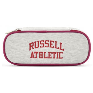 ASTUCCIO OVALE 23X10X5 RS/GR - RUSSELL ATHLETIC