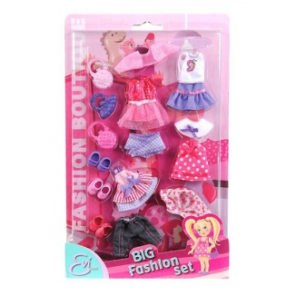 GIOCHI FASHION SET EVI LOVE 1pz